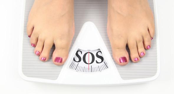 Проблемы веса (ожирение)